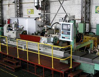 Завод «Харверст» виготовлятиме компоненти для сільгосптехніки