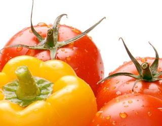 Російське ембарго збило ціни на імпортні овочі в Україні