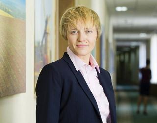 Маємо напрями для поглиблення співпраці з литовськими партнерами, — Ольга Трофімцева