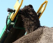 Китай вироблятиме родючий ґрунт з піску