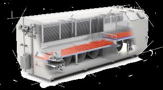 Комбінат «Прогрес» закупить шведське обладнання для модернізації холодильних потужностей
