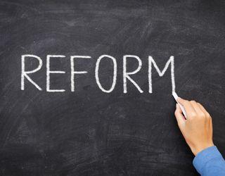 Держрезерв хоче за два роки провести у себе тотальну реформу