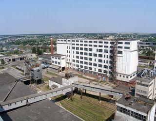Для державного Новопокровського КХП шукають інвесторів