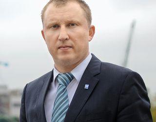 В. о. голови Адміністрації морських портів України призначено латвійця Вецкаганса