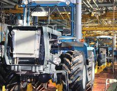 ХТЗ до кінця лютого збирається випускати 150 тракторів на місяць