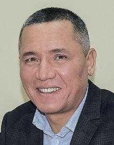 Алішер Нурмухаммедов