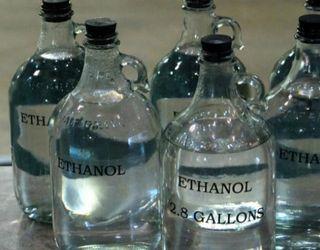«Укрспирт» уклав угоди на поставки спирту за новою ціною