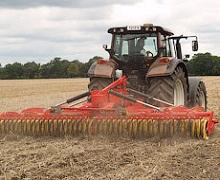 Держпродспоживслужба почала реєстрацію сільськогосподарської техніки