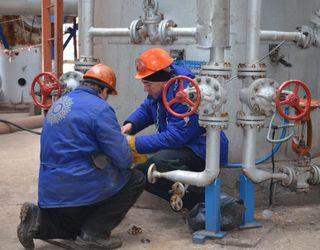 «Рівнеазот» Ostchem відновив роботу аміачного комплексу