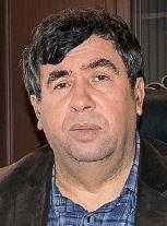 Володимир Дідківський