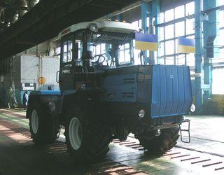 Трактори ХТЗ знову комплектуються вузлами від «Лозівських машин»