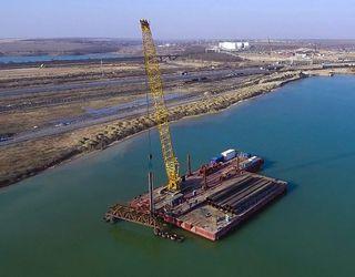 ЄБРР не має обмежень у фінансуванні портової галузі України