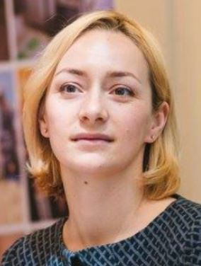 Катерина Онул, радник з харчового законодавства  Проект Групи Світового банку