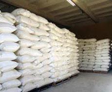 У березні експортовано на 27% менше цукру
