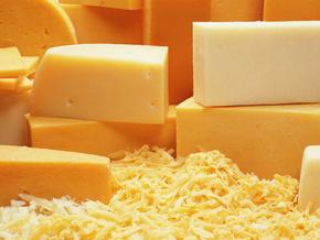 З початку року Україна імпортувала сирів на $9 млн