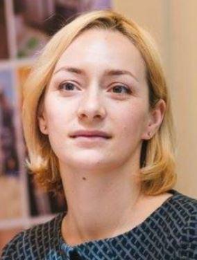 Катерина Онул