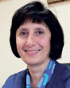 Тамара Мельничайко