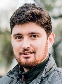 Тарас Баштанник