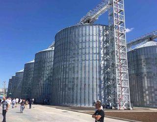 Група компаній «ПАЕК» відкрила перевантажувальний комплекс на Миколаївщині