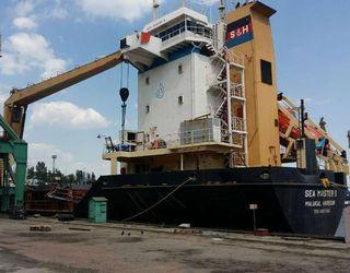 «УТА Логістик» у 2016/17 МР відвантажила 52 тис. тонн соєвого шроту