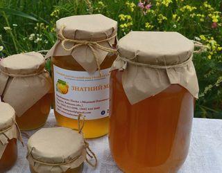 «Медовий Бджоляр» зібрав перші меди сезону
