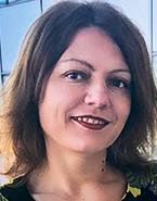 Олена Обухівська