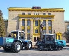 ХТЗ випустив за півроку 500 тракторів