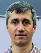 Олексій Язиков, голова ТОВ «Жива нива»