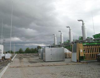 До кінця 2017 року на Хмельниччині запрацює біогазова установка потужністю 15 МВт