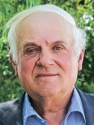 Борис Ткач, голова ФГ «Левада»