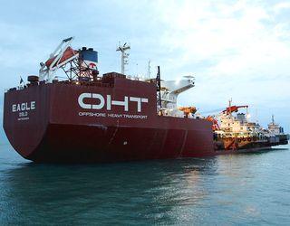 Китайська CHEC розпочала днопоглиблення в порту «Южний»