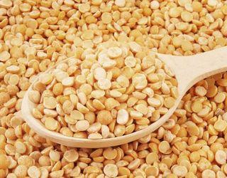 Горох втратив 20% врожайності через посуху