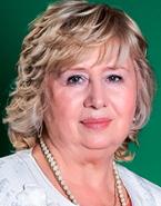 Валентина Болоховська, співзасновник «БТУ-Центр»