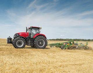 «Агропродсервіс» продаватиме техніку житомирським аграріям
