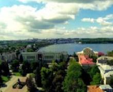 У Тернополі створять індустріальний парк