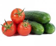 Експортери томатів і огірків нарікають на цьогорічний сезон