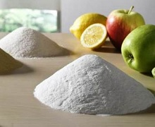 T.B. Fruit планує підкорити ринок пектину
