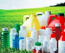 Українські аграрії наростили імпорт пестицидів