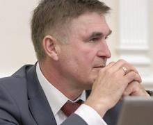 Замміністра агрополітики з питань підтримки фермерства став Віктор Шеремета