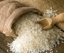Аграрії Херсонщини нарікають на низький урожай рису