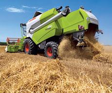 Аграрії Житомирщини закупили техніки на 409 млн грн