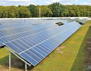Агрофірма «Авангард ЛТД» запустила сонячну електростанцію і планує збудувати ще одну
