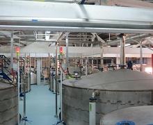 У Волинській області відновив роботу завод «БІО ПЕК»