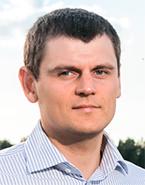 Гліб Лук'яненко, гендиректор ПП «Агроекологія»