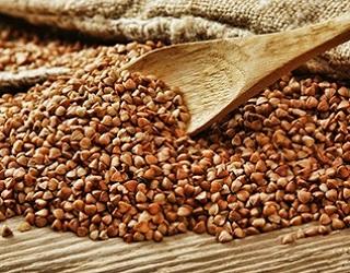 Тернопільщина збільшила врожай гречки в 1,5 рази