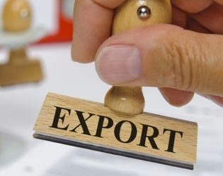 Україна з початку року отримала понад 90 нотифікацій щодо експорту зерна