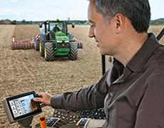 «Агросем» ‒ перша компанія-дилер, яка отримала рівень кваліфікації FarmSight Level 3.0 від John Deere