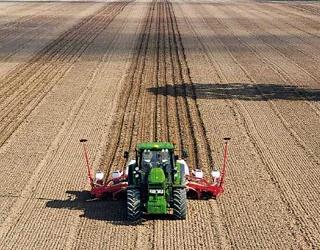 LNZ Group повертається до традиційного обробітку ґрунту