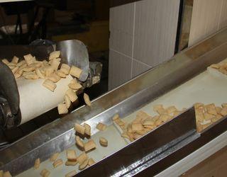 Вінницька харчосмакова фабрика відкрила нову виробничу  лінію