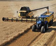 «Мрія» проведе масштабну закупівлю сільськогосподарської техніки